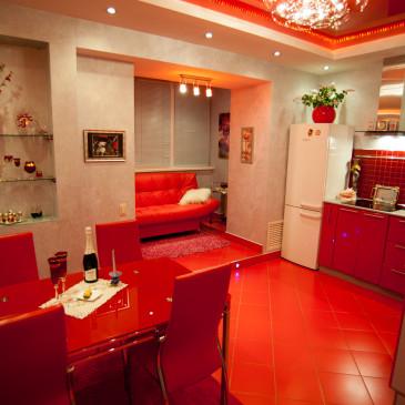 Сдаю 1 ком VIP квартиру Посуточно в Пензе, Проспект Строителей 70 а (р-н магазина «Венеция»). Отчетные документы