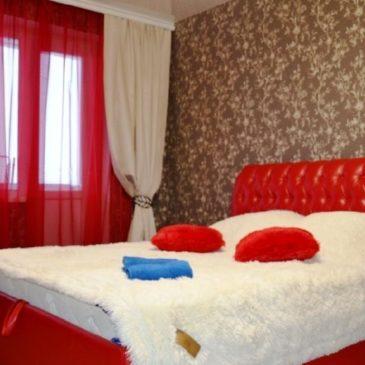 Сдаю 1 комнатную квартиру посуточно по 3-му Проезду Можайского 14 (Север). Отчетные документы