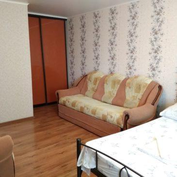 Сдаю 1 ком квартиру посуточно на Южной Поляне. Калинина 123. Командированным – Отчетные документы.