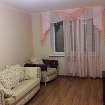 Сдаю 2 ком квартиру Посуточно в Пензе по ул. Краснова 38. (Южная поляна). Отчетные документы