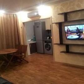 Сдаю 3-х ком квартиру Посуточно в Пензе по ул. Кураева 2 (Центр города Пензы). Отчетные документы