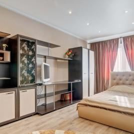 Сдаю 1-комнатную квартиру на Тернопольской 18